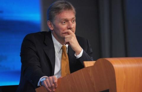 Песков о направлении нового посла РФ в США: Пока рано говорить