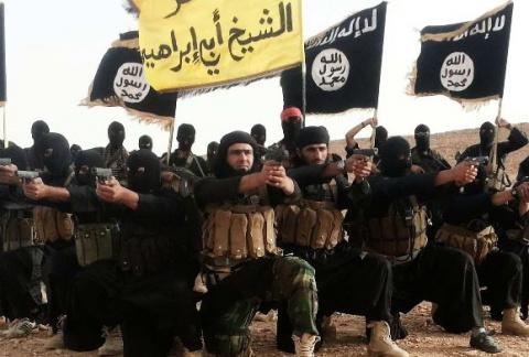 Бараны из ИГИЛ перестали слу…