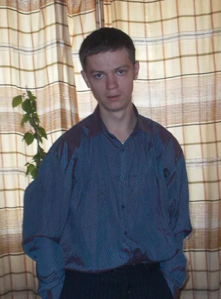 Никита Горетый