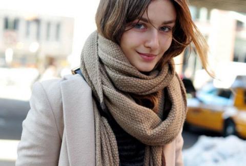 Вот как создать тот самый Парижский шик в одежде