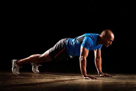Кроссфит упражнения, программа и тренировка для мужчин и женщин