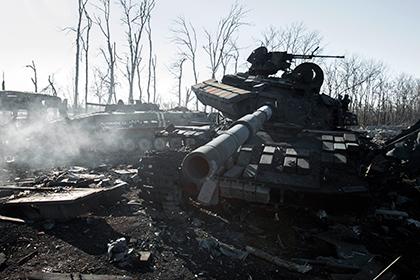 За три года Украина лишилась…