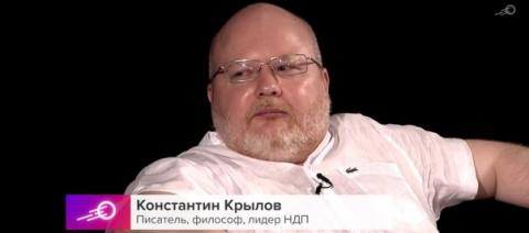 Этот ужасный русский язык!