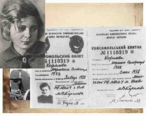 Сталинградский подвиг 19-лет…