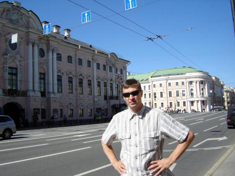 Евгений Кустов (личноефото)