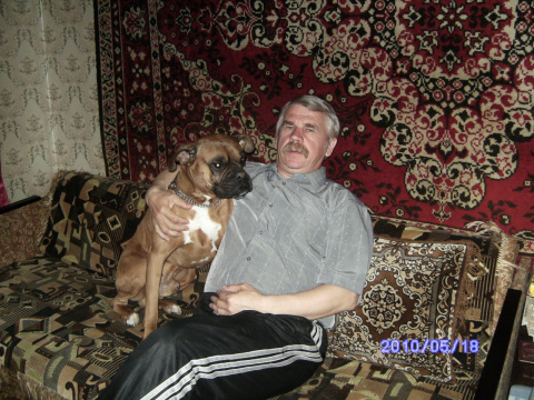 Oleg Yankin (личноефото)