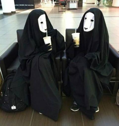 Странности, непонятности и офигенности из Японии