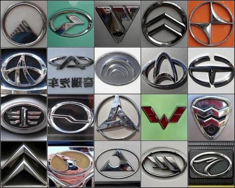 Китайские автомобили в Росси…