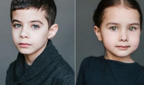 15 фотографий детей от родит…