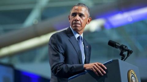 Обезумевший Обама придумал санкции против детей