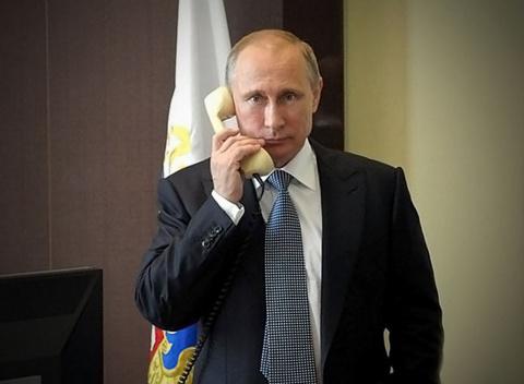 Началась разморозка Украины?