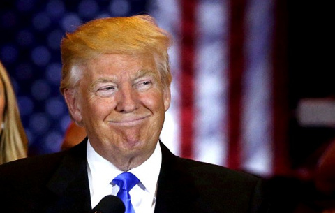 Трамп завершил «сланцевую эру»