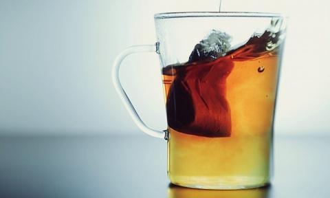 6 фактов о чайных пакетиках …