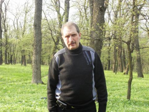АЛЕКСАНДР ПРУДСКОЙ