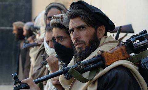 Кто кого в Афганистане: хитр…