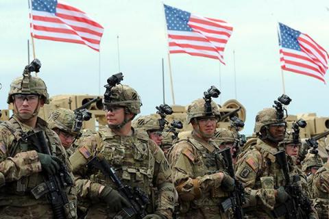 Экс-глава НАТО прочит США ро…