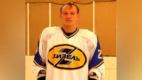 СМИ: хоккеист Петр Девяткин …
