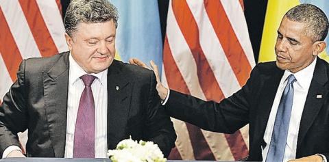 Запад нервничает: Порошенко может развернуться в сторону России