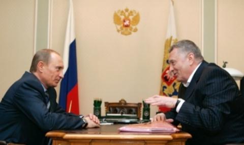 Кто заменит Путина?