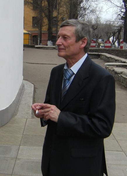 Валерий Неизвестно (личноефото)