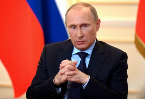 В Кремле рассказали, как Пут…