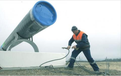 Болгария шантажирует «Газпро…