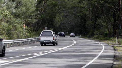 В Австралии автомобилисты бо…