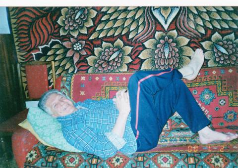 Борис Молодых