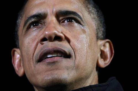 Прощальный реверанс маньяка-миротворца. Зачем Обама погружает мир в хаос
