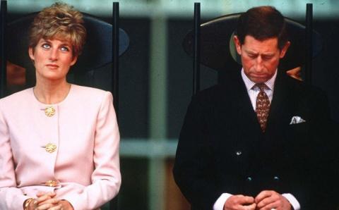 Не по протоколу — «народная принцесса», непокорившаяся чопорности британского двора
