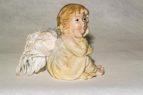 В РПЦ отказались верить в видеозапись тагильчанина, снявшего «ангелов»