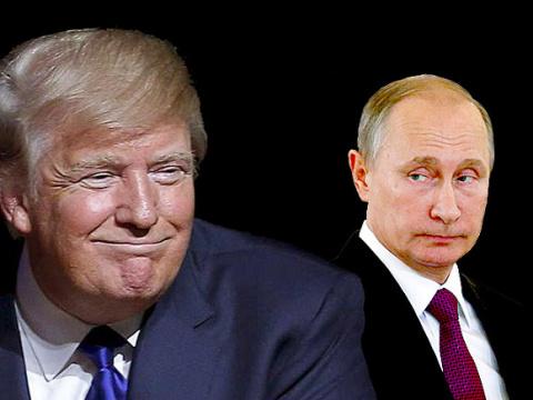 Политолог: Трамп «закладывает тротил под фундамент российской системы»