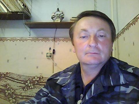 Виктор Пыжиков