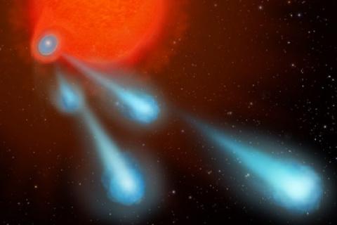 По Вселенной вот уже 400 лет летают загадочные плазменные шары
