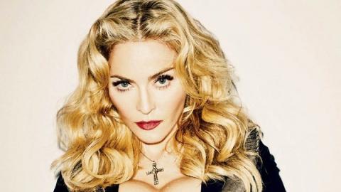Сын Мадонны влюбился