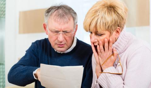 Родителей чуть инфаркт не хватил, когда они прочитали письмо от дочери