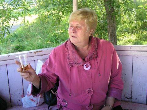 Людмила Брыксина (личноефото)
