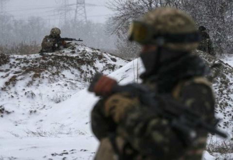 Украинский эксперт о ситуаци…