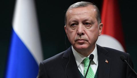 СМИ рассказали о планах Эрдогана по общению с Путиным и Трампом