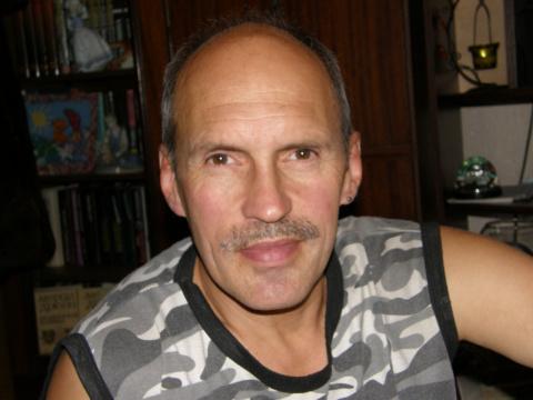 Alex Okrugin