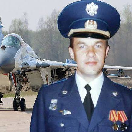 Борис Максименко (личноефото)