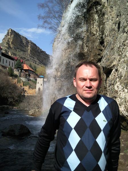 Андрей Просто