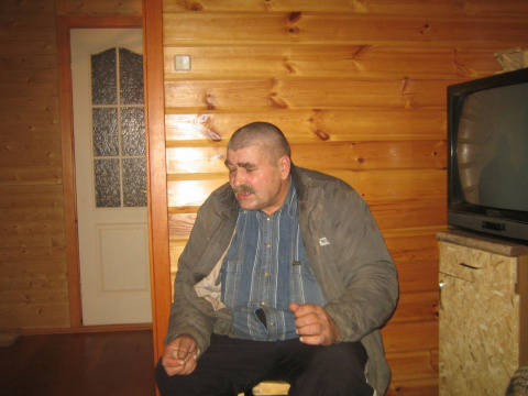 Закрытие банного сезона на даче Петра Дмитриевича  в Витебске