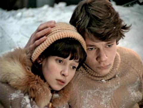 Как сложилась судьба Никиты Михайловского, сыгравшего главную роль в фильме «Вам и не снилось…»