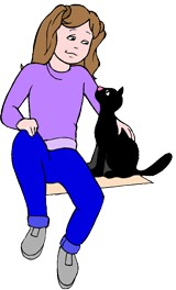 Досье на кошку