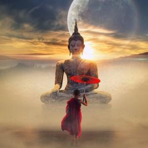 СЕлена. Уроки просветления. Урок 2. Открыть будду в себе.