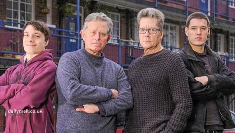 Британские геи™ хотят засуди…