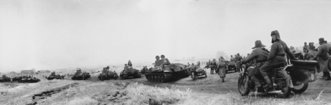 Сталинградский реванш советс…