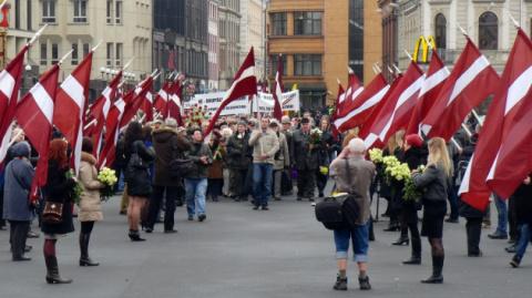 В Латвии требуют вернуть «ок…