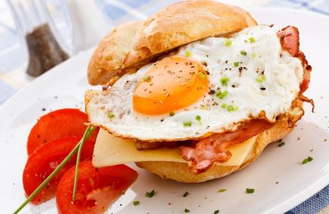 Яичное многообразие: оригинальные и интересные блюда из яиц